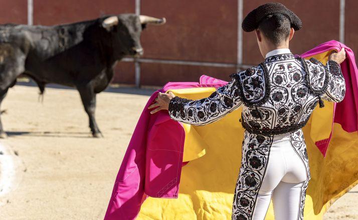 Foto 1 - La Peña Taurina Soriana se va del Consejo Taurino