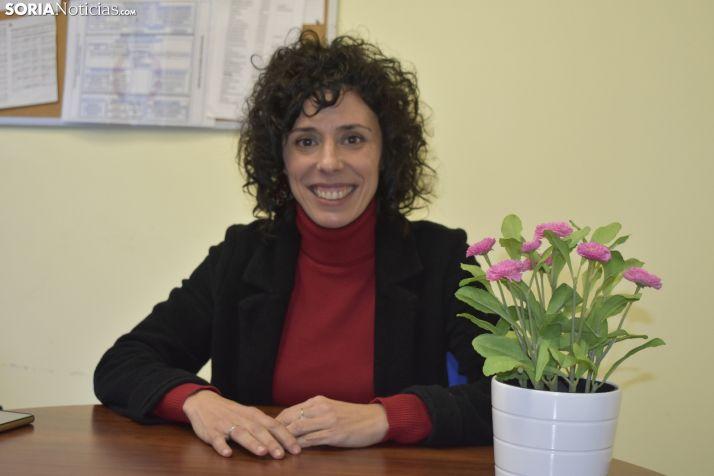 Natalia Ceña
