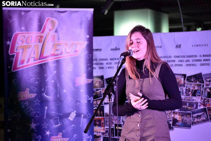 GALERÍA: Segunda gala de Soria Talent