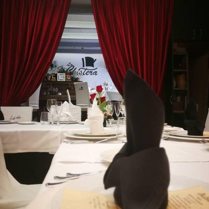 Foto 1 - La Chistera: el placer de comer bien y de disfrutar con risas la sobremesa