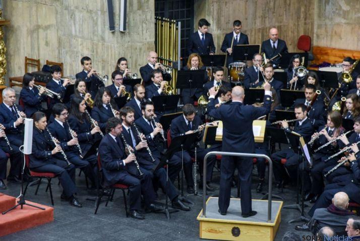 Banda Municipal de Música de Soria