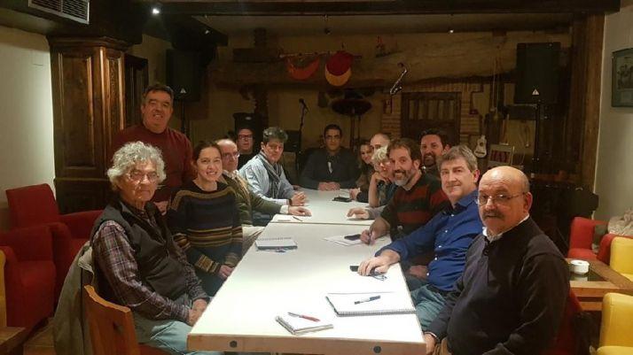 Asociación de Bodegas Viñas Viejas de Sorias