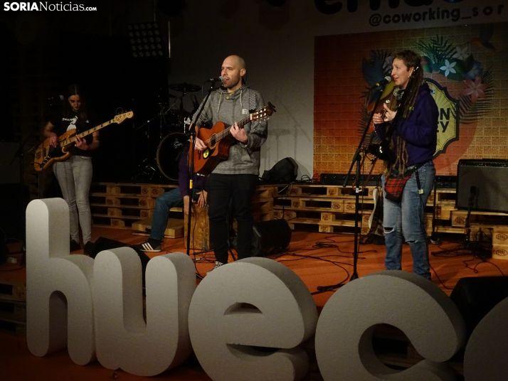 Concurso Música para la Repoblación en el Hueco