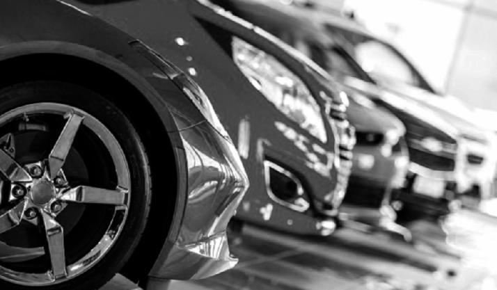 Foto 1 - Las matriculaciones de vehículos cayeron este enero un 3,85%