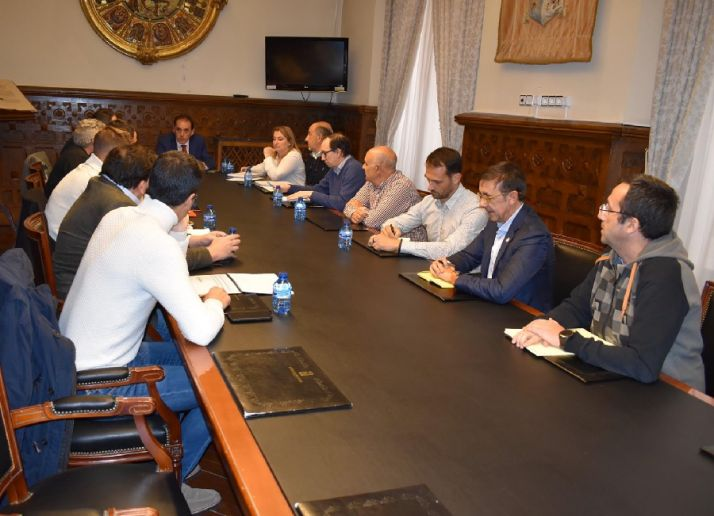 Foto 1 - El presupuesto para el Europeo aumenta 150.000 euros en tres meses