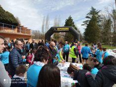 Foto 4 -  Los ayuntamientos socialistas de Soria se unen al 8M