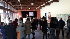 Foto 6 -  Los ayuntamientos socialistas de Soria se unen al 8M