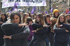 Foto 4 - Lograr la igualdad, una  tarea de todos