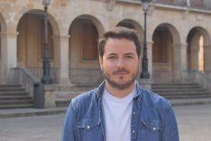 Eder García.