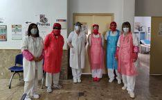 Campofrío también se suma en la ayuda a los sanitarios sorianos