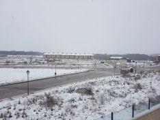 Foto 9 - Galería: La nevada, mejor desde casa