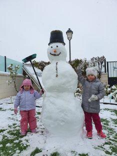 Foto 5 - Galería: La nevada, mejor desde casa