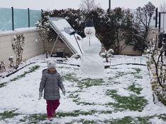 Foto 6 - Galería: La nevada, mejor desde casa