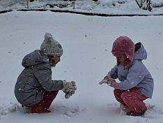 Foto 7 - Galería: La nevada, mejor desde casa