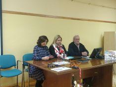 Foto 3 - La Literatura centra la semana cultural del CEIP Las Pedrizas