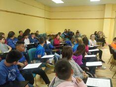 Foto 5 - La Literatura centra la semana cultural del CEIP Las Pedrizas