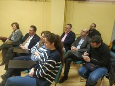 Foto 6 - La Literatura centra la semana cultural del CEIP Las Pedrizas