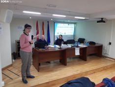 Jornada 'Menú Emprendedor' en el CIFP La Merced
