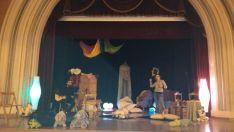 Actuación en San Leonardo de Yagüe.