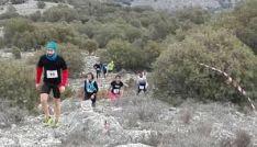 Primera clasificación y listado de inscritos en la II Copa Soriana de Carreras de Montaña