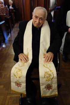 Don Tomás Leal Duque, presbítero diocesano