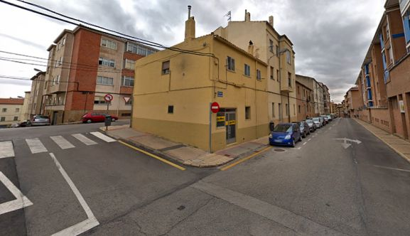 Calle Clemente Sáez. /GM