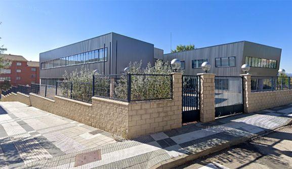 Una imagen de las instalaciones ubicadas en la calle Enrique Pascual. /GM