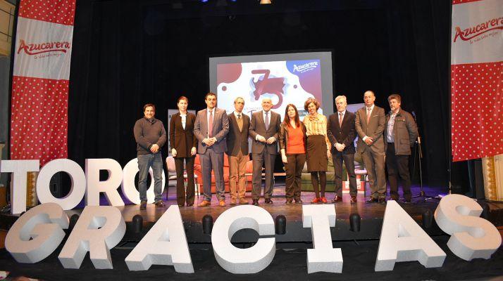 Una imagen de la celebración del aniversario de la factoría. /Jta.