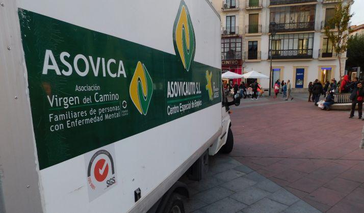 Foto 5 - Más de 14,7 M€ para la incorporación al mercado laboral de personas con discapacidad y en riesgo de exclusión