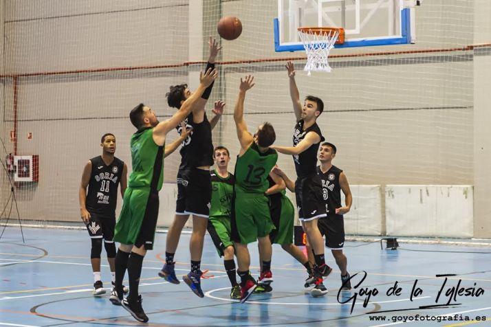 Foto 1 - El CSB de baloncesto busca su primer trofeo en la Copa