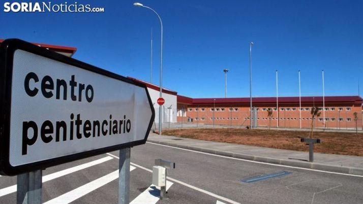 Foto 1 - Piden en Change.org convertir la nueva prisión en un centro de referencia para tratar el COVID-19