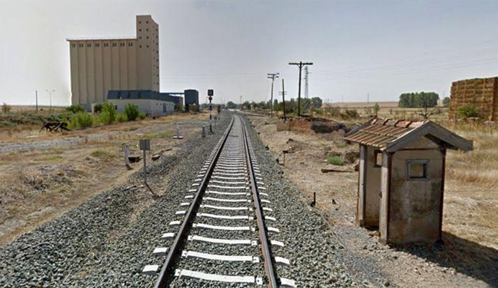 Foto 1 - El Gobierno adjudica la redacción del proyecto de mejora de trazado de la Línea Torralba-Soria
