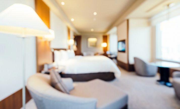 Foto 1 - Suben las pernoctaciones en establecimientos hoteleros durante febrero