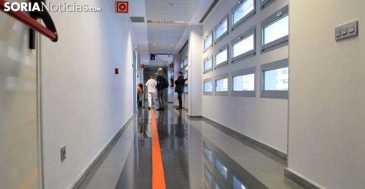 Actualizado: El primer caso de Coronavirus en Soria, estable en su domicilio