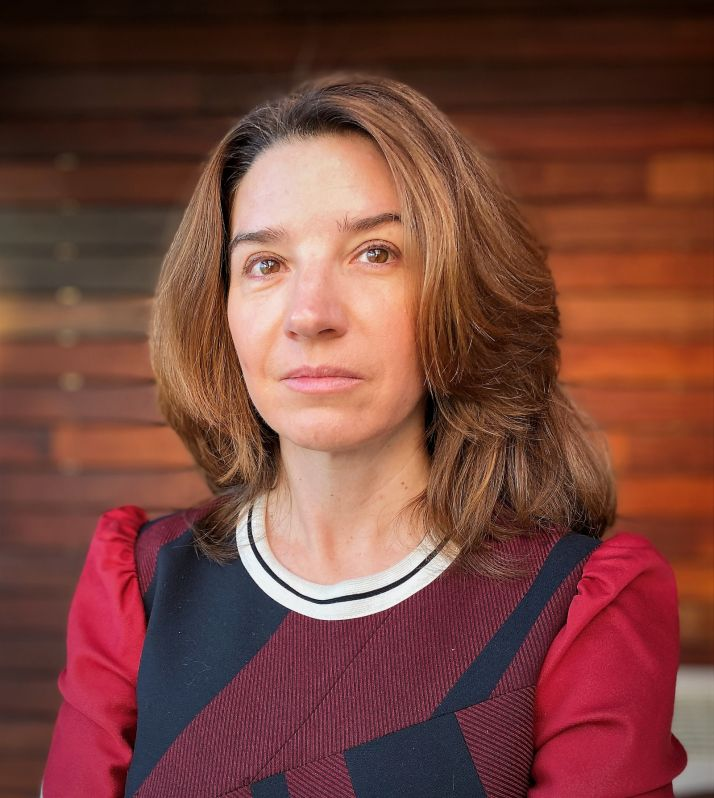 Mª Ángeles Fernández.