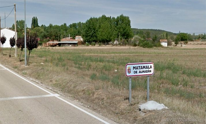 Foto 1 - Vuelve a salir a concurso el aprovechamiento de agua mineral en Matamala