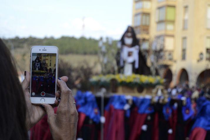 Foto 1 - Quizizz de la Semana Santa Soriana para pasar la Cuaresma en cuarentena