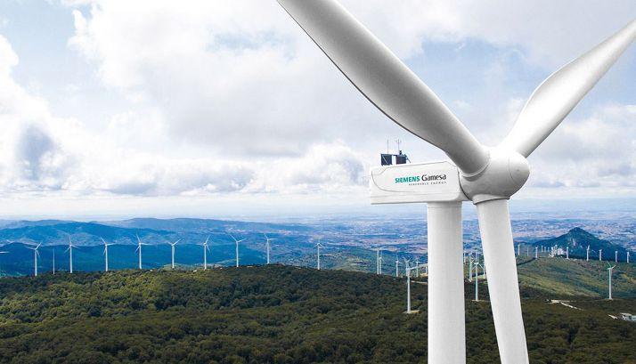 Foto 1 - Gamesa se consolida en Suecia con el primer pedido para su turbina con 170 metros de rotor, la más potente de la industria onshore