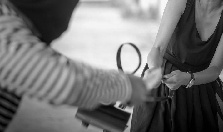 Foto 1 - El CNP detiene al presunto autor de tres robos con violencia a mujeres mayores