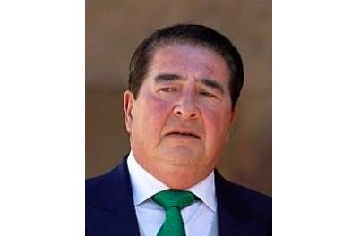 Foto 1 - Fallece el empresario soriano Arsenio Ortega, Cecale de Oro y Premio FOES Empresario Soriano 2019