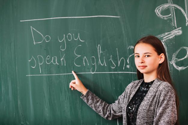 En el corazón de Soria, inglés nativo para los más pequeños