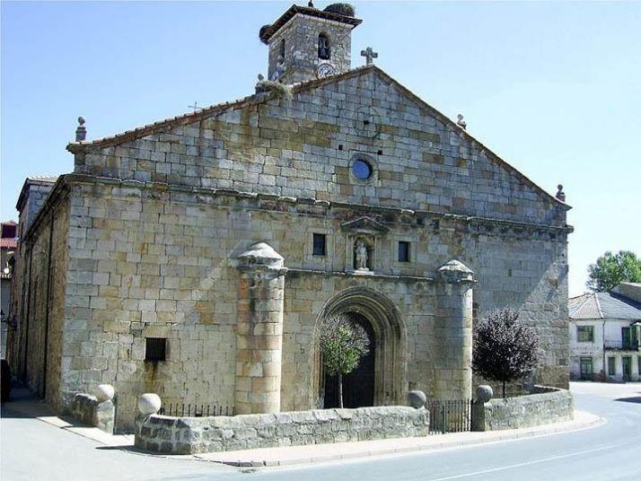 Castillo de San Leonardo de Yaguë. /sorianitelaimaginas