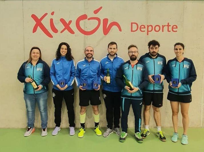 El Club Bádminton Soria CS24 y la Agrupación Deportiva 89 de El Burgo de Osma