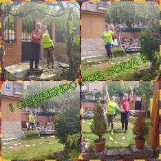 Foto 3 - La iniciativa amparada por Golmayo 'Corre por Soria' suma 324 participantes