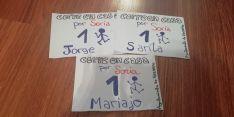 Foto 4 - La iniciativa amparada por Golmayo 'Corre por Soria' suma 324 participantes