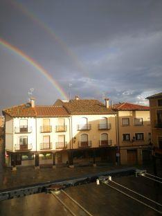 Foto 5 - Después de la tormenta siempre sale el sol… ¡y a veces hasta dos arcoíris!