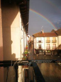Foto 4 - Después de la tormenta siempre sale el sol… ¡y a veces hasta dos arcoíris!