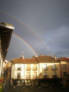 Foto 3 - Después de la tormenta siempre sale el sol… ¡y a veces hasta dos arcoíris!
