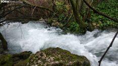 Foto 7 - Espectaculares imágenes de la cascada de La Toba