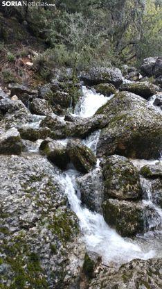 Foto 3 - Espectaculares imágenes de la cascada de La Toba